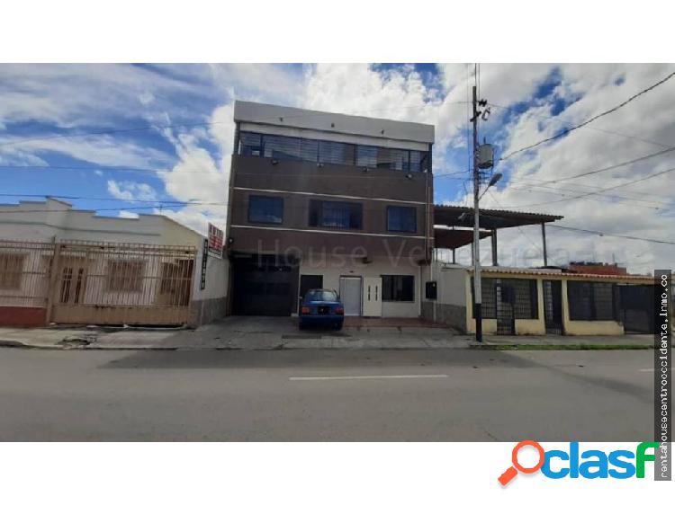 Hotel en Venta en el Oeste de Barquisimeto