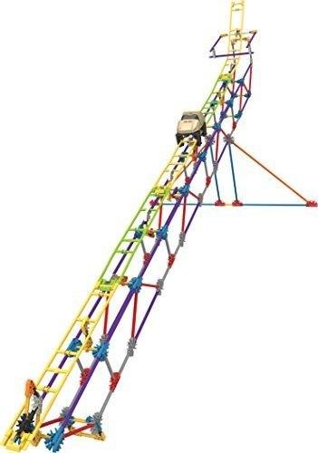 K'nex Educacion Stem Exploracion Roller Coaster