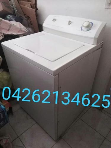 Lavadora Frigidaire Automática 12kg