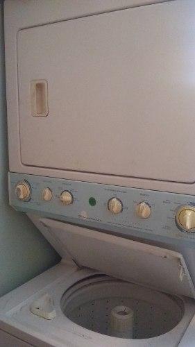 Lavadora Secadora Frigidaire Morocha