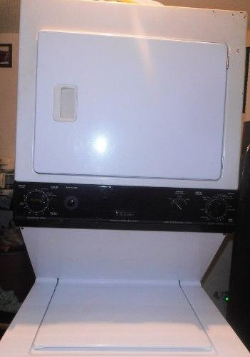 Lavadora Y Secadora Morocha Electrolux Mantenimiento