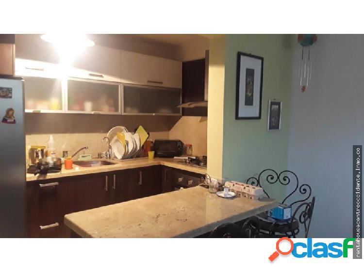 Apartamento en Venta El Centro 20-1905 AL