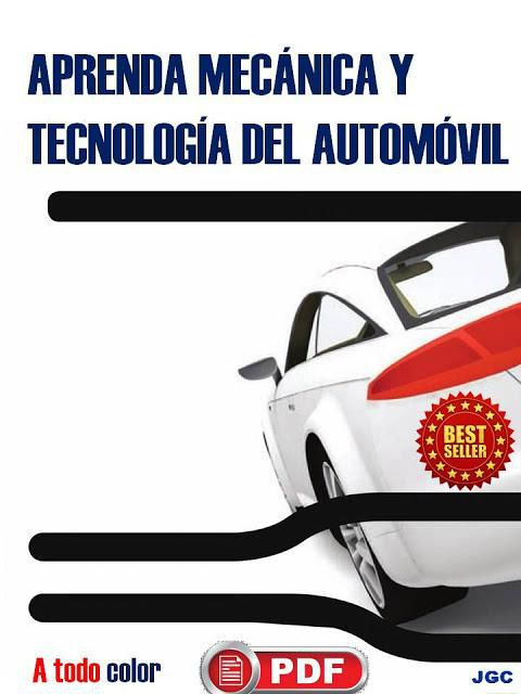Aprenda Mecànica y Tecnologia del Automovil (Multimedios