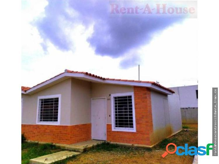 Casa en Venta La Ensenada Barquisimeto