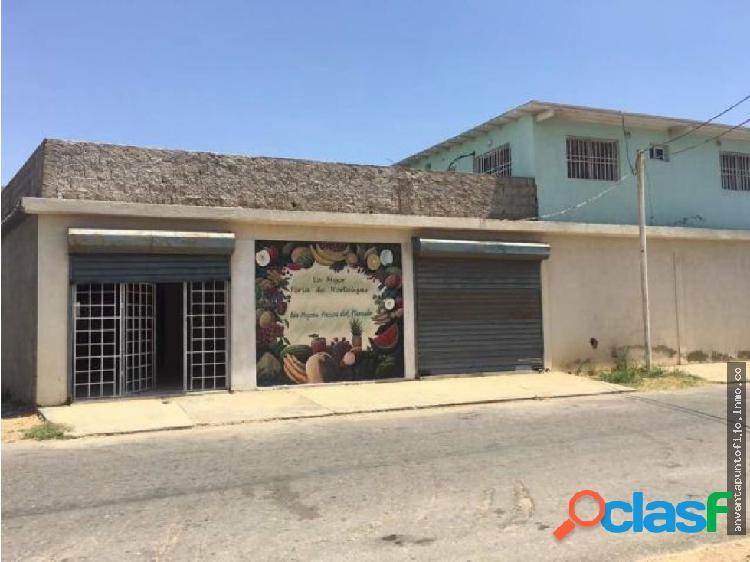 Casa en Venta en Los Taques.