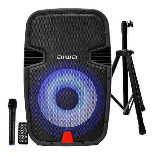 Corneta Amplificada 15 Bateria Recargable Bluetooth Paral !