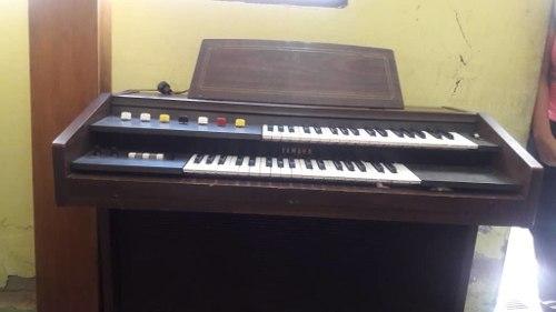Excelente Órgano Usado Yamaha