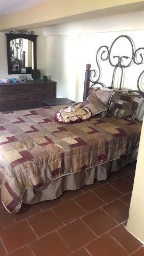 Juego Dormitorio Matrimonial Hierro Forjado Sin Colchón