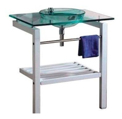 Lavamano De Vidrio Templado (300$)