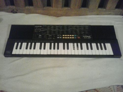 Organo - Piano Electronico Casio