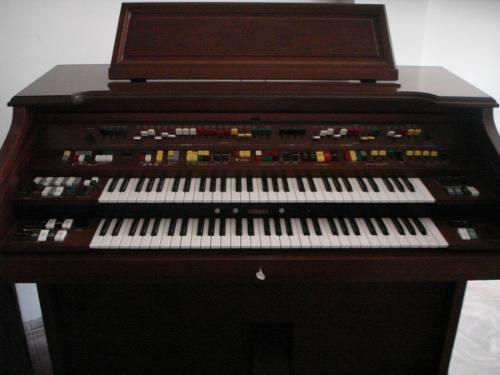 Organo Yamaha Electone E-45