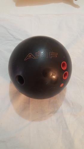 Pelota De Bowling Amf 15 Libras (Preguntar)