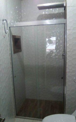 Puertas De Ducha En Vidrio Templado