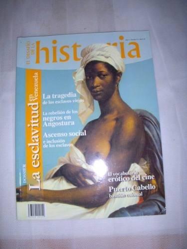 Revista El Desafio De La Historia Año 5 Numero 31