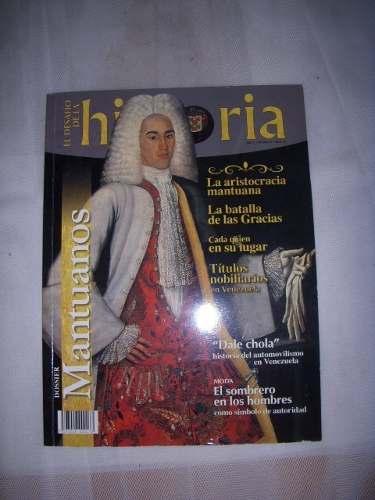 Revista El Desafio De La Historia Año 5 Numero 33