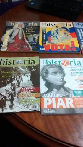 Revistas Desafio De La Historia Nuevas