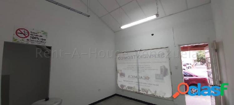Se alquila Local Centro RAH: 20-7617