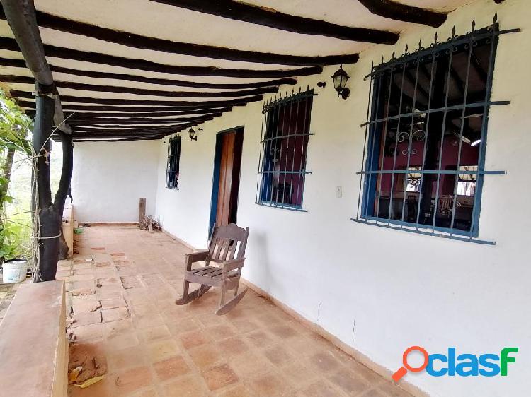 Se vende Casa Cabudare RAH: 20-2653