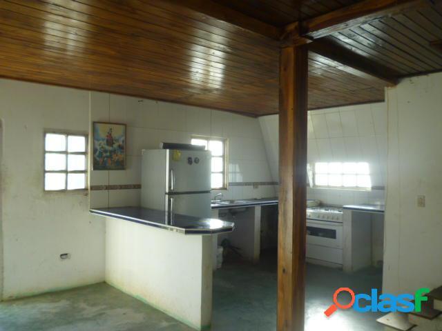 Se vende Casa El Manzano RAH: 20-5749
