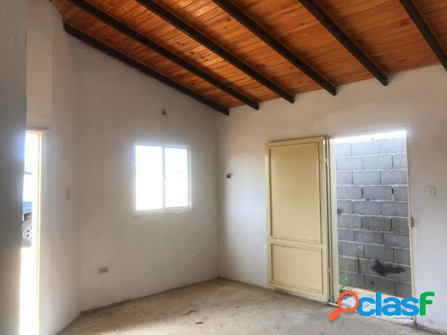 Se vende Casa Guanadito RAH: 20-4820