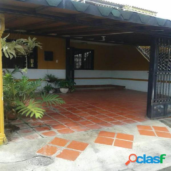 Se vende Casa Municipio Peña RAH: 20-7547