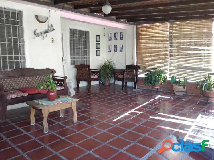 Se vende Casa Palavecino (Cabudare) RAH: 20-3121