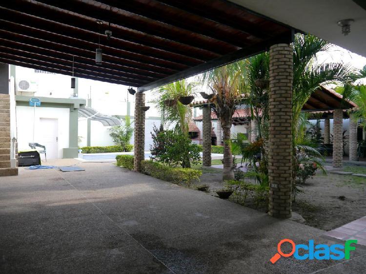 Se vende Casa Palavecino (Cabudare) RAH: 20-4049