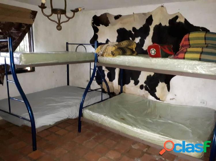 Se vende Casa Palavecino RAH: 20-2795