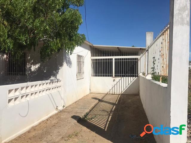 Se vende Casa Punta Cardon RAH: 20-4662