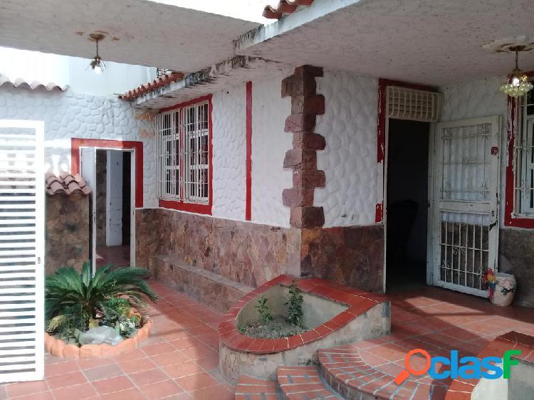 Se vende Casa RAH: 20-1502