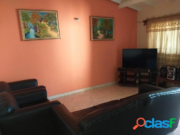 Se vende Casa Virgen Morenita RAH: 20-5608