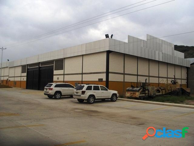 Se vende Galpon Industrial Bqto RAH:20-1166