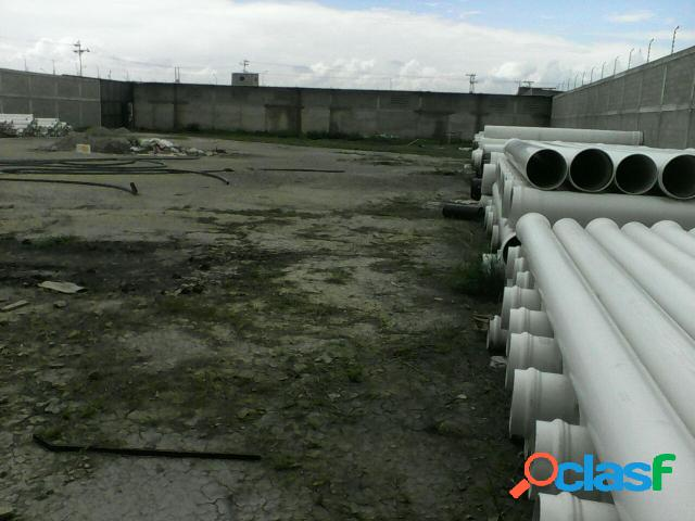 Se vende Galpon Municipio Jimenez RAH: 20-150