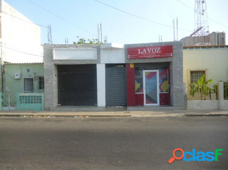 Se vende Local Centro RAH: 19-13291