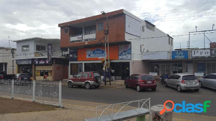 Se vende Local Centro RAH: 20-3933