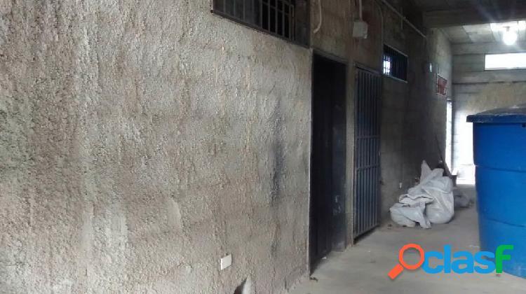 Se vende Local Municipio Peña RAH: 20-2607