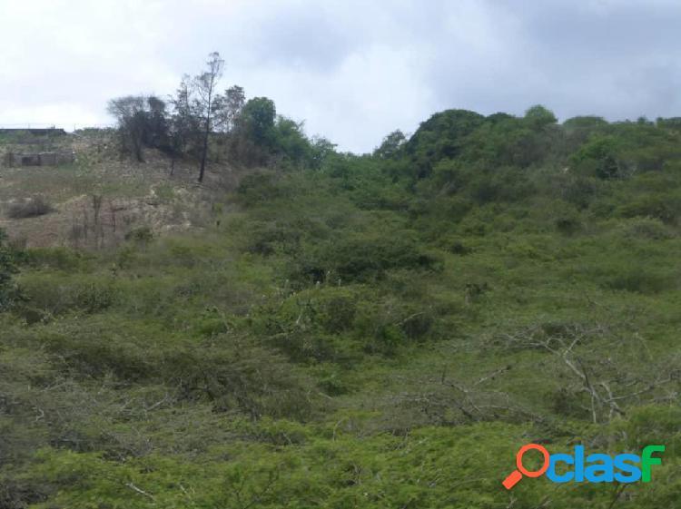Se vende Terreno El Manzano RAH: 20-2720