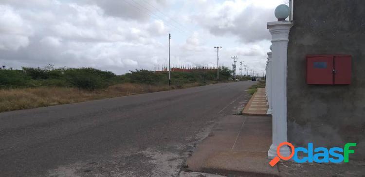 Se vende Terreno Guanadito RAH: 19-16899