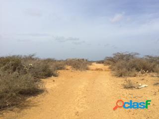 Se vende Terreno Guanadito RAH: 20-4079