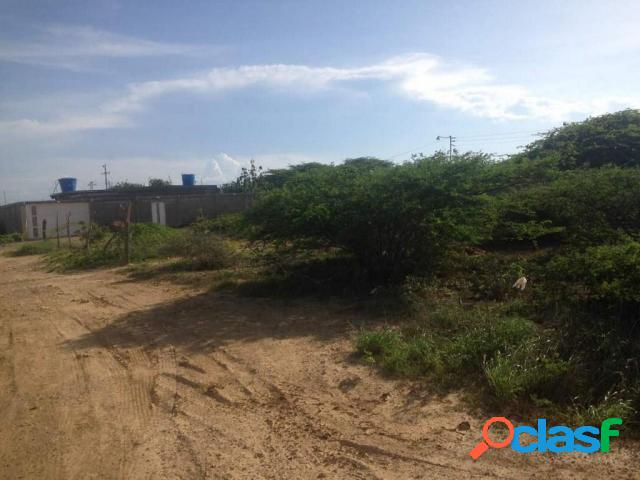 Se vende Terreno Guanadito RAH: 20-5603