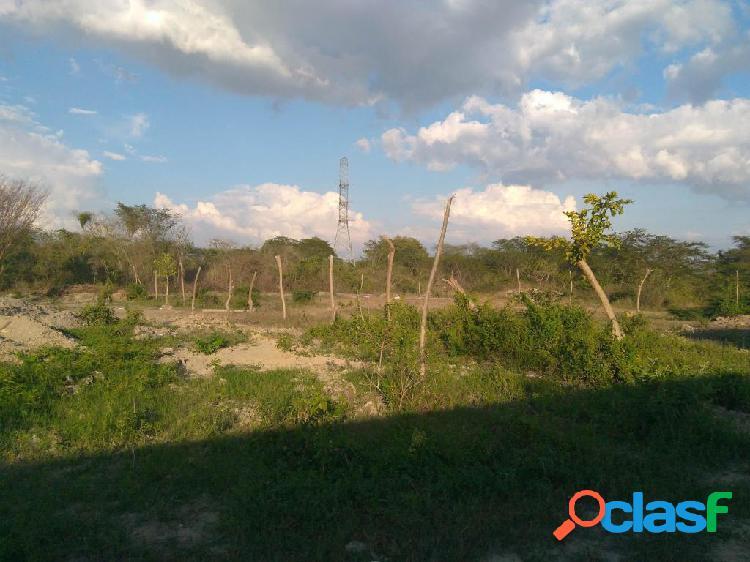 Se vende Terreno La Morenera RAH: 19-6270
