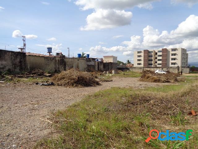 Se vende Terreno La Piedad RAH: 20-2900