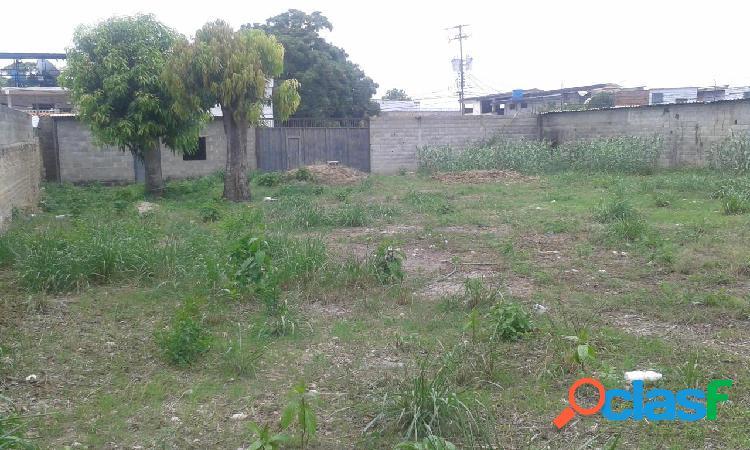 Se vende Terreno Municipio Peña RAH: 20-1814