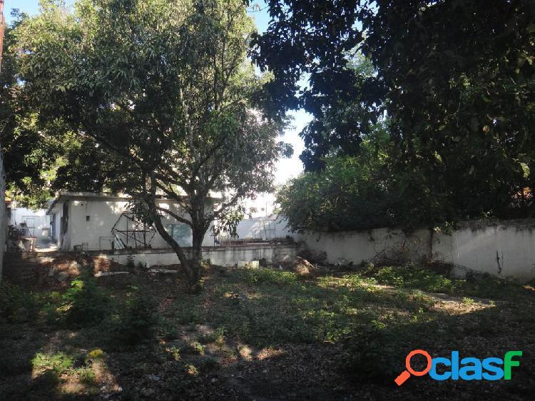 Se vende Terreno Nueva Segovia RAH: 20-5651