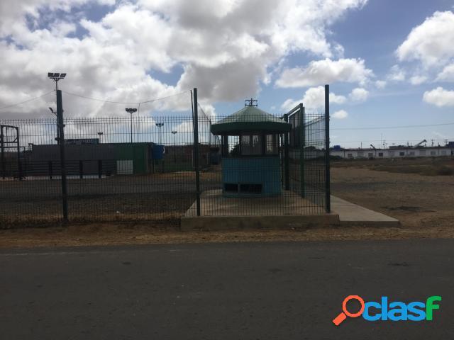 Se vende Terreno Puerta Maraven RAH: 20-5816