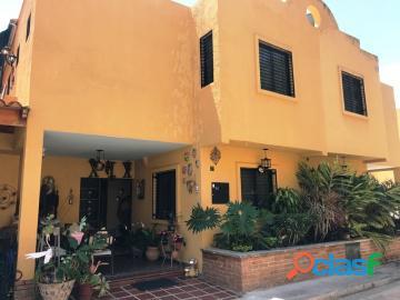 Townhouse en venta en Piedra Pintada, Valencia, Carabobo,