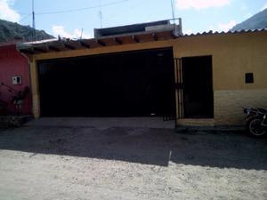 Vendo casa recien construida en la grita sector llano el