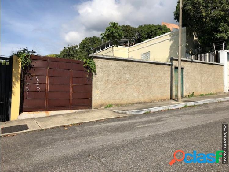 Vendo terreno en Altamira - Chacao este de Caracas