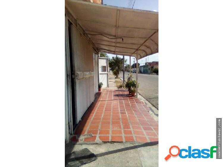 Venta de casa en Guacara urbanización El Saman