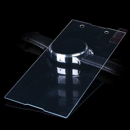 Vidrio Templado Glass Para Xperia Xa Plus / Xa1 Plus